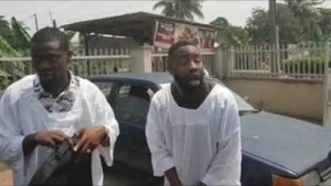 Video (skit): Woli Arole – Lost and Found